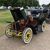 1902 Dennis 8hp Tonneau Body