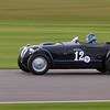 1949 Frazer Nash Le Mans Replica