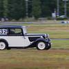 1935 Frazer Nash-BMW 319 Type 45 Saloon