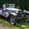 1927 Frazier-Nash Super Sport
