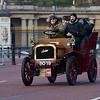 1904 Humber 12hp Tonneau Body