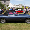 1961 Jaguar E-type 3.8 Series 1 Roadster