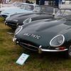 1965 Jaguar E-type Series 1 4.2 FHC