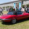 1961 Jaguar E-type Series 3 V12