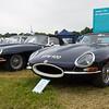 1961 Jaguar E-type Series 1 'Graham Hill'