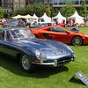 1962 Jaguar E-type Series 1 FHC (Malcolm Sayer)