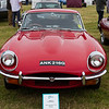 1968 Jaguar E-type Series 2 4.2 FHC