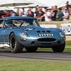 1962 Jaguar E-type 'Egal'