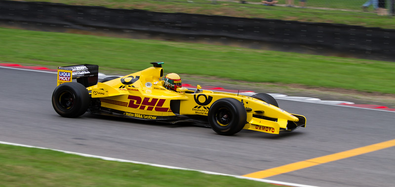 2002 Jordan-Honda EJ12