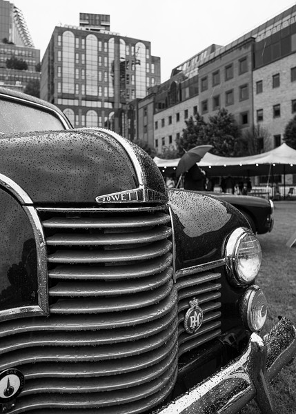 1953 Jowett Javelin
