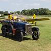 1926 Jowett Type C
