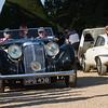 1938 Lagonda V-12 Rapide Coupé