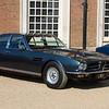 1976 Aston Martin Lagonda V8 Saloon