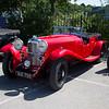 1933 Lagonda M45 T7