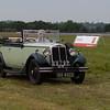 1934 Lanchester LA10