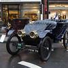 1901 Lanchester 12hp Tonneau Body