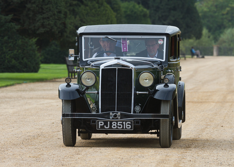 1932 Lanchester 1518