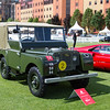 1949 Land-Rover 80in Series 1