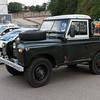 1967 Land Rover 88
