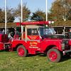 1949 Land-Rover Series 1 Fire Appliance