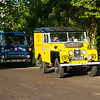 1955 Land-Rover 86in