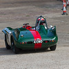 1954 Lister-Bristol