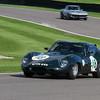 1963 Lister-Jaguar Coupe