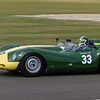 1959 Lister-Jaguar 'Knobbly'