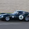 1963 Lister-Jaguar coupé