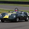 1959 Lister-Jaguar 'Costin'