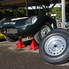1955 Lister-Jaguar 'Flat Iron'