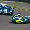 1963 Lotus 23C