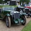 1933 MG Midget L1