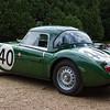 1960 MGA Twin-Cam Works Sebring Racer