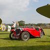 1937 MG TA Midget