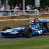 1970 March-Cosworth 701