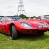 1970 Marcos GT