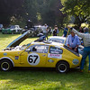 1971 Mini Marcos Mk3