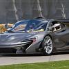 2021 McLaren P1 HDK