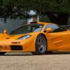 1996 McLaren F1 GTR 11R