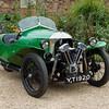 1927 Morgan Aero