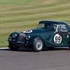 1961 Morgan Plus 4 Super Sports