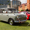 1967 Morris Mini Minor Automatic
