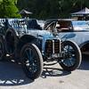 1902 Napier 12hp Tonneau Body