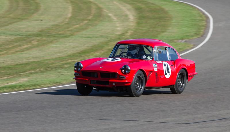1963 Reliant Sabre Six