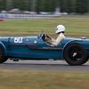 1937 Riley Merlin Special