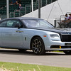 2021 Rolls-Royce Wraith Landspeed
