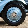 1933 Rolls-Royce Phantom II Continental Touring Saloon
