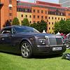 2009 Rolls Royce Phantom Coupe (Ian Cameron)