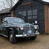 1964 Rover 95